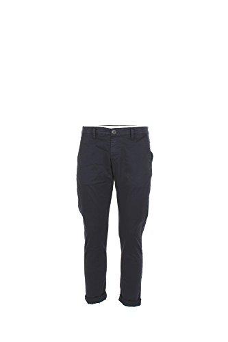 Pantalone Uomo Imperial 44 Blu Pwc7tqjtd Primavera Estate 2017