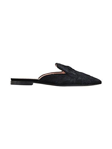 Ferretti Alberta ante 66078205A0555 para de sandalias mujer negras HdrdxqUw