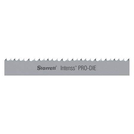 (Intenss Bimetal Band Saw Blade, Powerband M42, 1/2