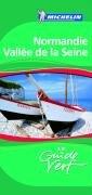 Normandie : Vallée de la Seine par Michelin