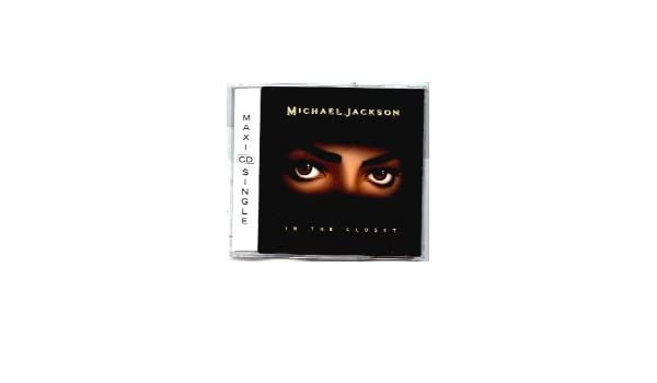 Michael Jackson - In the Closet / Remember the Time (Cd Single, 5 Tracks, Incl. Club Edit, Underground Mix, Promise, Vow Etc.) - Amazon.com Music