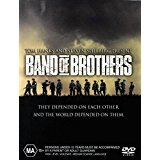 Band of Brothers DVD (HBO TV Mini Series)