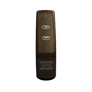 empire fireplace remote - 7