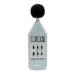 Sper Scientific Type 1 Sound Meter