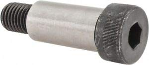 JumpingBolt 1 x 2 Shoulder Diam x Length, 3/4-10, 1'' Thread Depth, Shou. Material May Have Surface Scratches