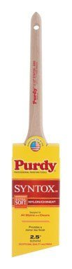 Purdy Syntox Poly/Nylon Paint Brush Professional Grade Angle Stains 2-1/2 '' by Purdy