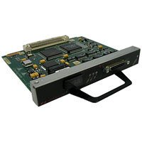 Cisco Syst. 1PORT FAST ENET 100BFX PORT ( PA-FE-FX= ) by Cisco Systems