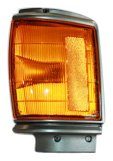 TYC 18-1432-00 Toyota Pickup Front Driver Side Replacement Parking/Corner Light Assembly