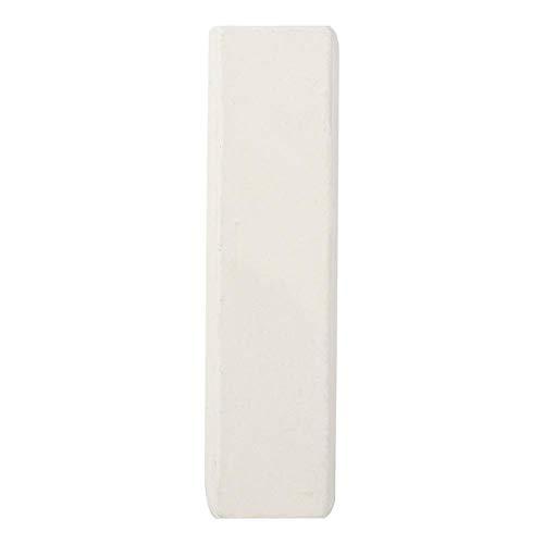Watch Jewelry Surface Metal Mirror Abrasive Buffing Polishing Compound Paste Wax Jewelry Polishing Tool(white wax)