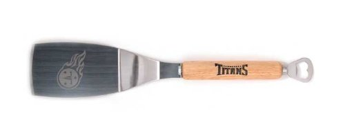 NFL Tennessee Titans 2 in 1 Monster Spatula