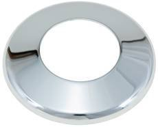 Chicago Faucets Flange - Chicago 1-055JKCP 2 3/8 Diameter Slip Flange Chrome by Chicago