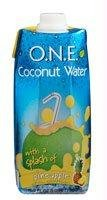 O.N.E. Coconut Water With a Splash of Pineapple