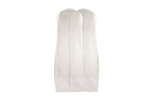 Garment Bags For Ball Gowns - 3