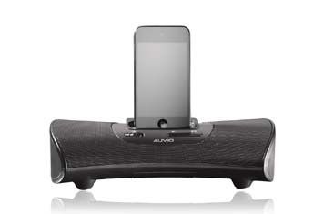 Review Auvio Portable Docking Speaker