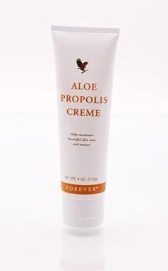 Price comparison product image Forever Living Aloe Propolis Creme, 4oz