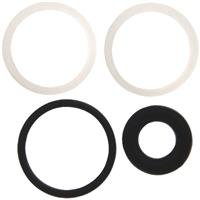 Danco Perfect Match: Delex Repair Kit, 80384 2PK by Danco
