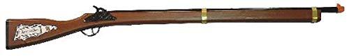 KENTUCKY FLINTLOCK RIFLE - Flintlock Rifle