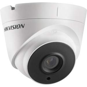 DS-2CE56H1T-IT3Z 5MP HD True Day/Nigh 2.8-12mm Motorized VF EXIR Turret Camera, Hikvision NOT IP HD Over Coax Analog Dome Camera
