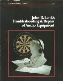 John D. Lenk's Troubleshooting & Repair of Audio Equipment