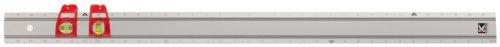 36 Vials - Kapro 314-36 Set & Match Ruler with Sliding Vials, 36-Inch Length