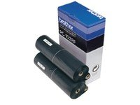 Fax Thermal Transfer Film Refill (BRTPC102RF - Brother PC102RF Thermal Transfer Refill Roll)