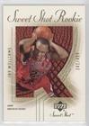 03 Upper Deck Sweet Shot - Jay Williams #/499 (Basketball Card) 2002-03 Upper Deck Sweet Shot - [Base] #131