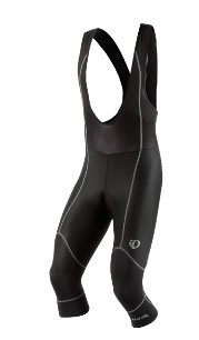 Pearl iZUMi Men's Pro Thermal Cycle Bib Knickers,Black,Medium