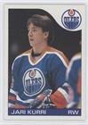 1985 Topps Hockey Card - 7