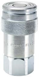 PARKER HYDRAULIC COUPLER