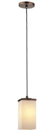Price comparison product image Philips Forecast F167270 Casa Pendant,  Merlot Bronze