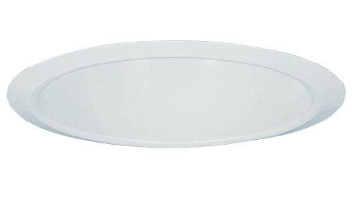 Lithonia Lighting 7O2 TOR R24 7.625-Inch Open Full Reflector Recessed Light Trim, White ()