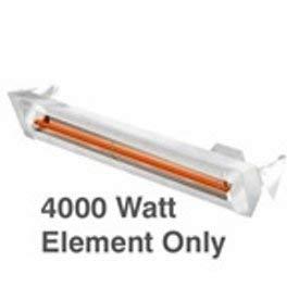 Infratech E4024 Accessory - 4000 Watt Heating Element for W4024, 240 Volt (Heating Infratech)