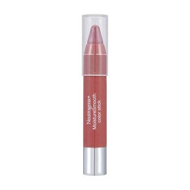 Soft Raspberry - Neutrogena MoistureSmooth Color Stick, Soft Raspberry - Pack of 2