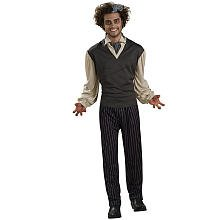 [Sweeney Todd Costume - X-Large - Chest Size 44-46] (Sweeney Todd Halloween)
