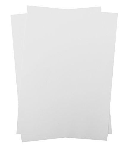 Mr Label Self adhesive Labels Weatherproof Resistant product image