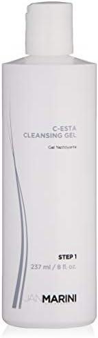 C-ESTA I Vitamin C I Cleansing Gel - 8 oz