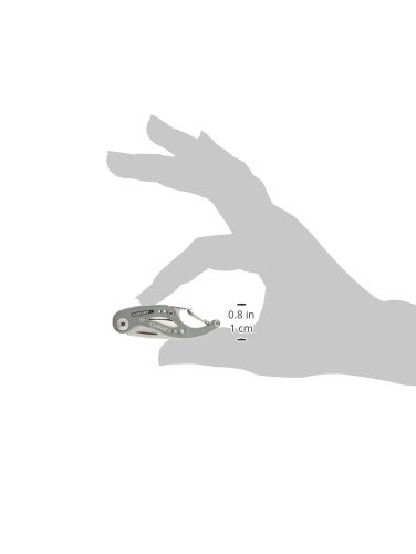 Gerber Curve Multi-Tool, Gray [31-000206]