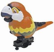 Squeeze Horn Parrot