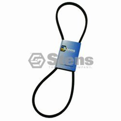 Stens 265-417 OEM Replacement Belt/Murray 037X66MA (Murray Belt Replacement)