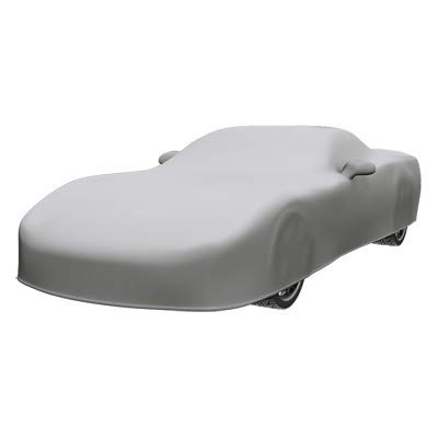 CoverMaster Gold Shield Car Cover for Chevrolet Corvette 5 Layer Waterproof (C5: 1997-2004)