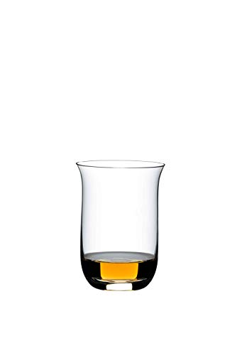 Riedel O Wine Tumbler Whisky Glass, Set of 2 (Best Scotch Malt Whisky)