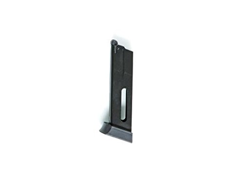 ASG Airsoft Magazine/Clip, GBB, Co2, CZ SP-01 Shadow, 26 Rds by ASG