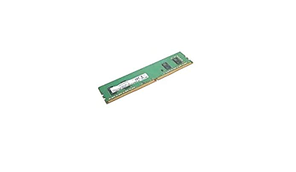 Registered DIMM ECC DDR4-2933//PC4-23466 DDR4 SDRAM 288-pin 16 GB Lenovo 16GB DDR4 SDRAM Memory Module for Desktop PC