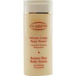 Clarins by Clarins Renew Plus Body Serum--200ml/6.8oz WOMEN