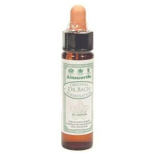 (2 Pack) - Dr Bach - Heather Bach Flower Remedy | 10ml | 2 PACK BUNDLE