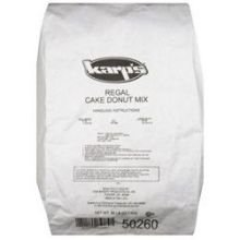 Regal Cake Donut Mix , 50 Pound -- 1 Case by CSM Bakery