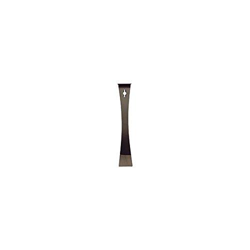 Bar Pry Bent - Hyde Tools 45600 Pry Bar & Scraper, 90 Degree Bent - Quantity 5