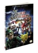 Price comparison product image Super Smash Bros. Brawl: Prima Official Game Guide (Prima Official Game Guides)