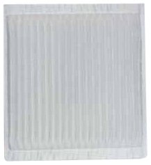 TYC 800009P Toyota/Lexus Replacement Cabin Air Filter
