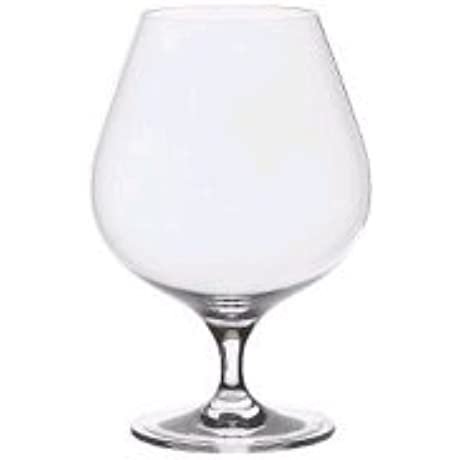 Steelite 4800R225 Rona Artist 21 25 Oz Brandy Glass 24 CS